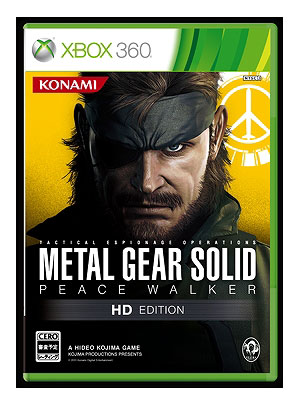 Ultimo juego ganado! - Página 14 Metal_Gear_Solid_Peace_Walker_HD_Edition_Xbox_360_JP_boxart