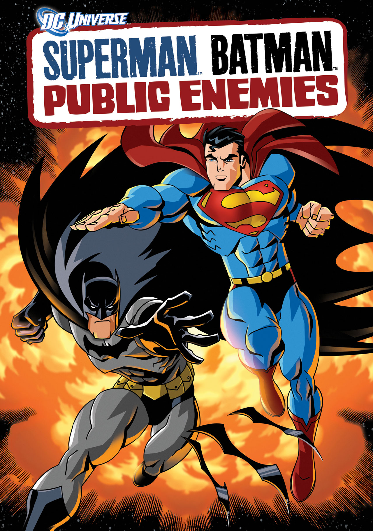 Filmes de DC Animated Universe (Original Movies) Superman_Batman_Public_Enemies_one_sheet_v2