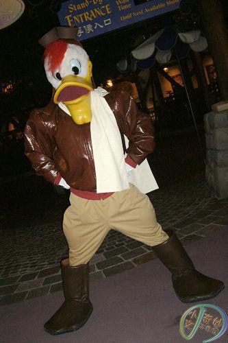 Launchpad Mcquack Disney Wiki