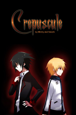 [MANGA/ WEBTOON] Crepuscule I & II Poster