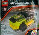 McDR8US Sport Racer