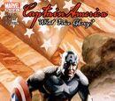 Captain America: What Price Glory? Vol 1 2