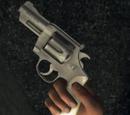 Smith & Wesson modelo 27