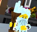 Sneezy Icewhisker