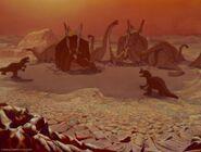 Stegosaurus - Disney Wiki