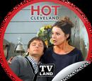 Hot In Cleveland Episode 2 (Sticker)