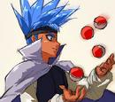 Juggler (class)