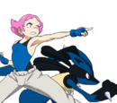 Martial Artist (class)