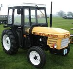 Leyland 302