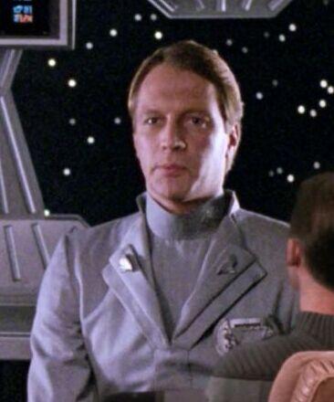 Andrew Bicknell - Memory Alpha, the Star Trek Wiki