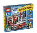 66357 City Super Pack 4 in 1