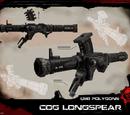 Longspear
