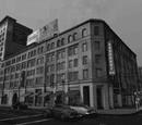 El Edificio Bradbury