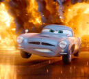 Bchwood/Cars 2 Wins Weekend Box Office