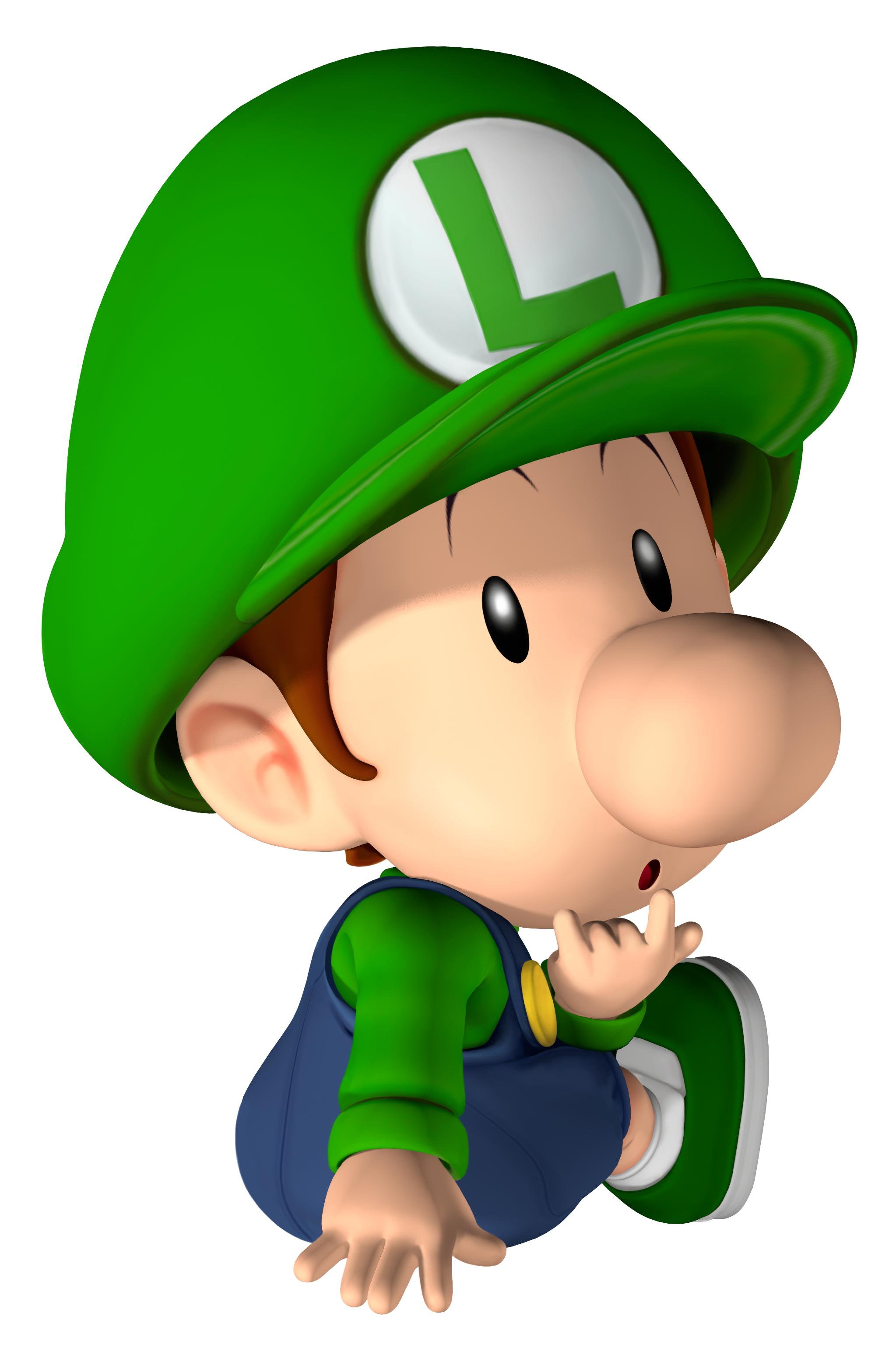 Mario party 3ds fantendo the video game fanon wiki - Luigi mario party ...