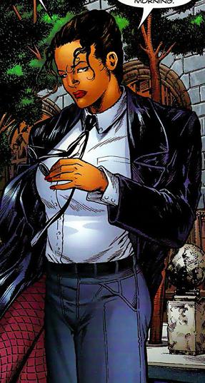 Gotham Central 20 DC 2004