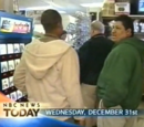 Today Show: December 31, 2003