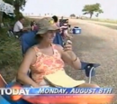 Today Show: August 8, 2005