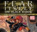 Fear Itself: Black Widow Vol 1 1