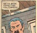 Jonathan Clark (Earth-616)