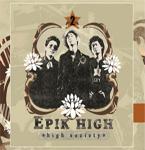 [Biografía] Epik High 451px-Epikhighvol2