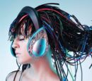 YOKO KANNO produce Cyber Bicci