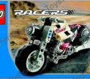 8371 Extreme Power Bike