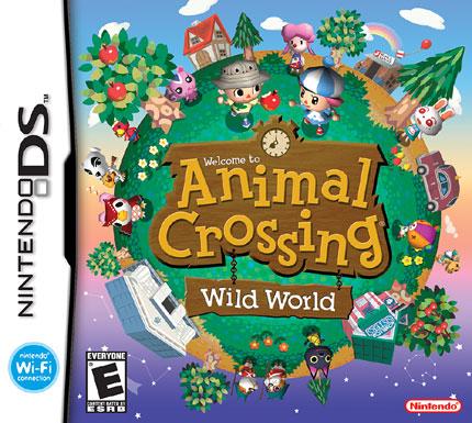 El videojuego de vuestra infancia  Caratula_Animal_Crossing-Wild_World