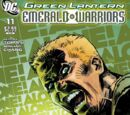 Green Lantern: Emerald Warriors Vol 1 11