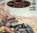Batman Incorporated Vol 1 7