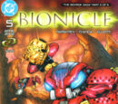 BIONICLE 5: To Trap a Tahnok