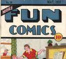 More Fun Comics Vol 1 20