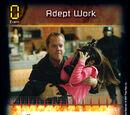 Adept Work (D0)