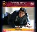Ahmed Amar - Unpredictable (1E)