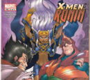 X-Men: Ronin Vol 1 3