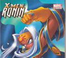 X-Men: Ronin Vol 1 4