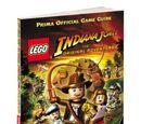 LEGO Indiana Jones: The Original Adventures Prima Guide