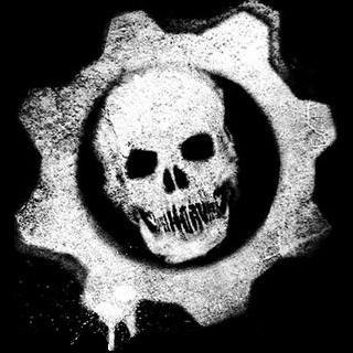 Imagen Gears Of War 2 Logo By Ironno0b Png Gearspedia