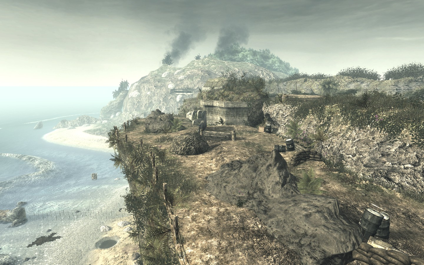 Cliffside The Call Of Duty Wiki Black Ops Ii Ghosts