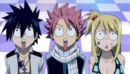 Natsu, Lucy and Gray see a park.JPG
