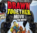 Drawn Together Movie - il Film