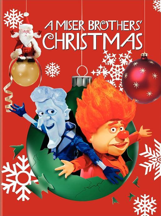 a miser brothers christmas merry christmas