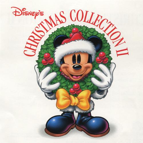 Disney s christmas collection ii christmas specials wiki wikia