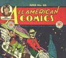 All-American Comics Vol 1 66