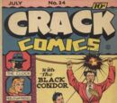 Crack Comics Vol 1 24