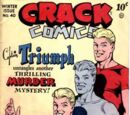 Crack Comics Vol 1 40