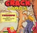 Crack Comics Vol 1 60