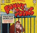 Hollywood Funny Folks Vol 1 28
