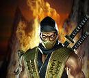 Galería:Scorpion (MKDA)