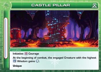 [FP] Darklord CastlePillarCard